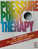 img - for Pressure Point Therapy book / textbook / text book