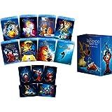 D23 Expo Japan開催記念 ディズニー ブルーレイ・スペシャルBOX (期間限定) [Blu-ray]