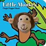 Little Monkey (Little... (Chronicle B...