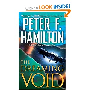 The Dreaming Void (The Void Trilogy) by Peter F. Hamilton