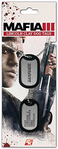mafia-3-dog-tags-clay-lincoln-importacion-alemana