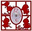 moomin clock