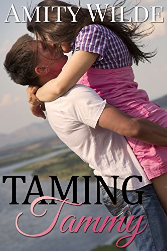 Taming Tammy, by Amity Wilde