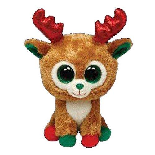 Ty Beanie Boos Alpine - Reindeer - 1