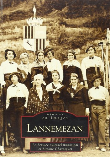 Lannemezan (French Edition)