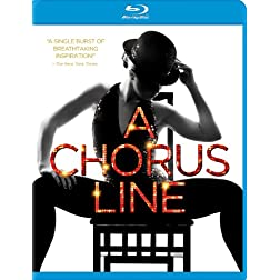 Chorus Line [Blu-ray]