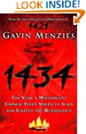 1434: The Year a Chinese Fleet Sailed...