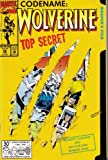 img - for Codename Wolverine Top Secret #50 (Code Name Wolverine, 50) book / textbook / text book