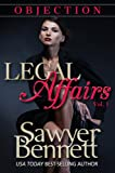 Legal Affairs - Objection: Legal Affairs Serial Romance