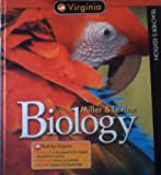 Miller & Levine Biology: Virginia Teacher's Edition (0133197948) by Miller