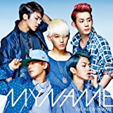 WE ARE MYNAME (初回限定盤)(DVD付き)