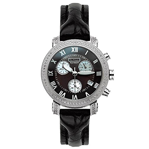 Joe Rodeo Diamant Femme Montre - PASSION argent 0.75 ctw