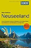 DuMont Reise-Handbuch Reiseführer Neuseeland: mit Extra-Reisekarte