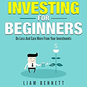 Investment for Beginners Audiobook