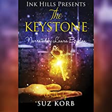 The Keystone Audiobook by Suz Korb Narrated by Laura Brydon
