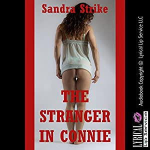 The Stranger in Connie Audiobook