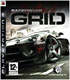 Cheapest Race Driver - GRID on PlayStation 3