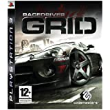 Race Driver: GRID (PS3)by Codemasters  Limited