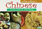 Nita Mehta's Chinese Vegetarian Recipes