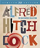 Alfred Hitchcock: The Masterpiece Collection [Blu-ray] [US Import]