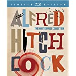 67% Off Alfred Hitchcock: The Masterpiece Collection