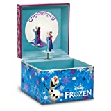 Disneys Frozen Jewelry Box