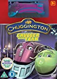 Chuggington - Chugger of the Year (with Die-Cast Toy) [DVD]