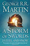 Cover of A Storm of Swords by George R. R. Martin 0007447841