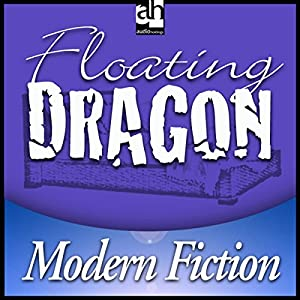Floating Dragon Audiobook