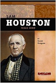 Sam houston biography essay