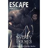 Escape: Part Two ~ Sydney Holmes