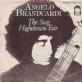 Angelo Branduardi - The Stag / Highdown Fair - Ariola - 15 827 AT
