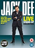 Jack Dee: Live - Stand Up Collection [DVD]