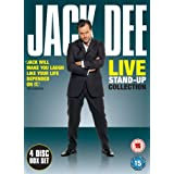 Jack Dee: Live - Stand Up Collection [DVD]by Jack Dee