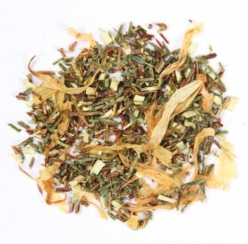Adagio Teas Green Rooibos Bonita Loose Herbal Tea, 3 Oz.