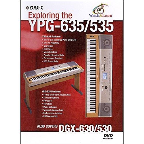yamaha-ypg-635-535-watch-learn-dvd