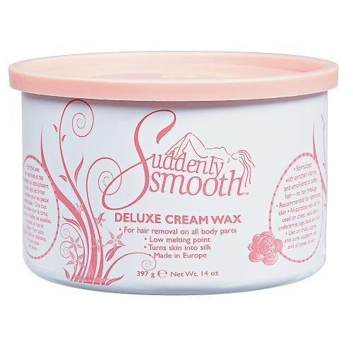 Deluxe Cream Wax (Wax Warmer Conair compare prices)