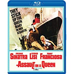 Assault on a Queen [Blu-ray]