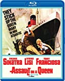Cover art for  Assault on a Queen [Blu-ray]