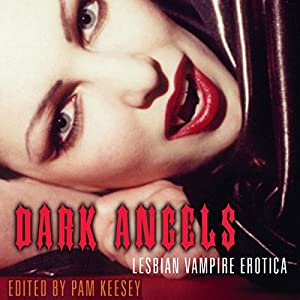 Dark Angels Audiobook