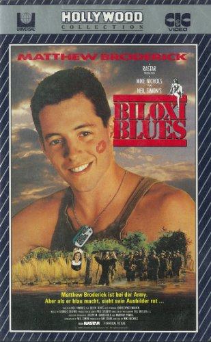 Biloxi Blues [VHS]