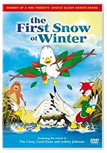 First Snow of Winter [DVD] [Region 1] [US Import] [NTSC]