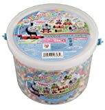 Thomas the Tank Engine parlor beads beads bucket 80-42893 (japan import)