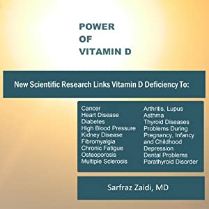 Power of Vitamin D | [Sarfraz Zaidi, M.D.]