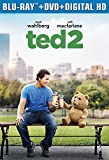 Ted 2 [Blu-ray + DVD + Digital HD]