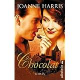 "Chocolatvon ""Joanne Harris"""