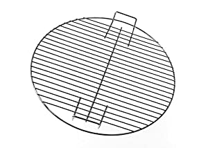 Backyard Grill 21.5 Inch Round Replacement Kettle Grid - Universal Fit by BRINKMANN