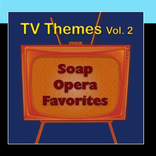 tv-themes-vol-2-soap-opera-favorites