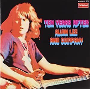 Alvin Lee and Co