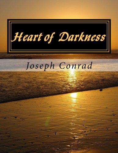Joseph Conrad - Heart of Darkness (Annotated) (English Edition)